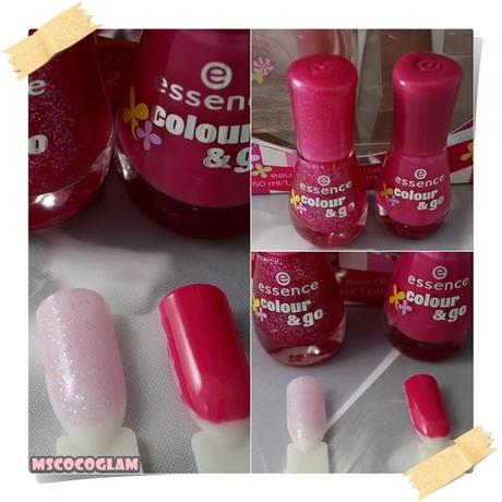 Essence Spring Set 'Like a Day in Candy Shop' *Review*