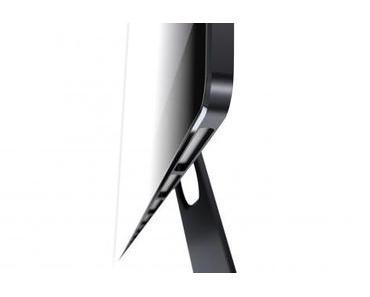 Konzept: iTV im iMac Look