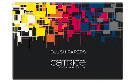 "Preview: ""Geometrix"" by CATRICE"