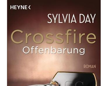 Crossfire. Offenbarung: Band 2 - Sylvia Day