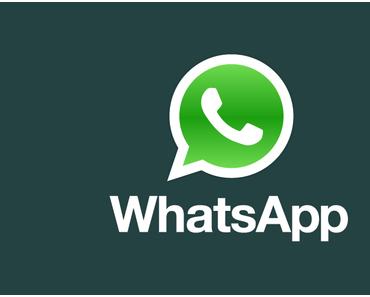 WhatsApp für Android: Update bringt komplett neues Design