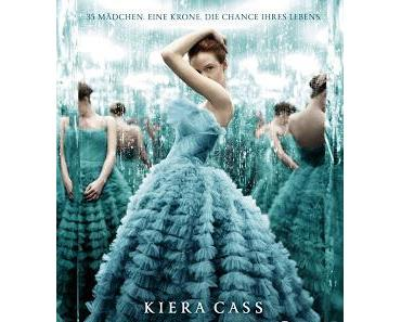 Rezension: Selection von Kiera Cass