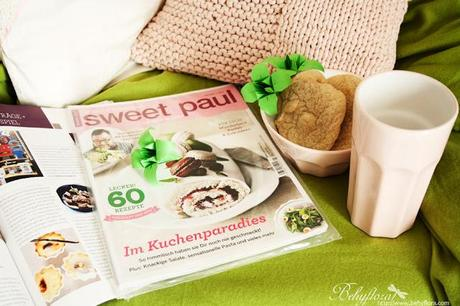 {Give Away} Sweet Paul