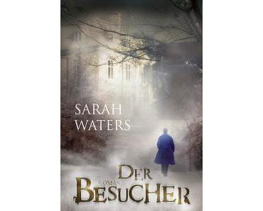 Book in the post box: Der Besucher