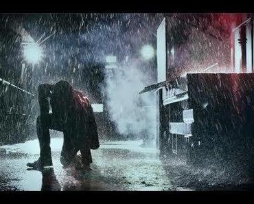 Chakuza feat. Sebastian Madsen – Notlandung auf Berlin [Video]