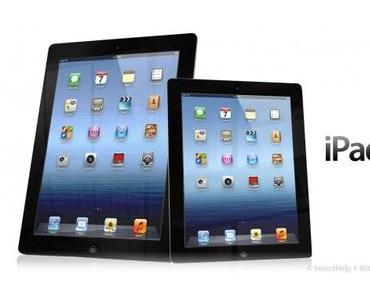 iPad Mini 2: Release erst Ende 2013?