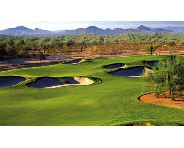 RR Donnelley LPGA Founders Cup 2013 – nach der zweiten Runde
