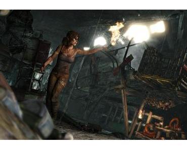 Tomb Raider im Test - Gelungenes Reboot mit Top-Inszenierung