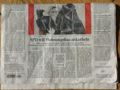 Berlin: SPD-Chef verspricht neue Wohnungsbauförderung – und kürzt erstmal die Gelder