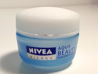 nivea visage aqua beauty
