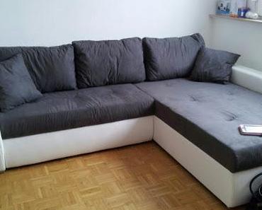 Meine Couch von Roller