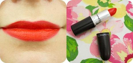 Beauty: 6 Lipstick Trend-Colours for Spring/Summer 2013