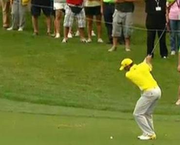PGA Tour Tampa Bay Championship – Finale