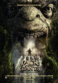 Jack and the Giants_Hauptplakat