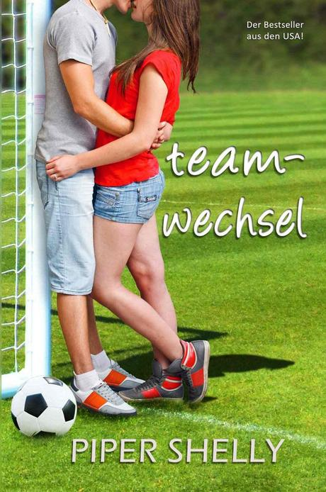 Teamwechsel - Piper Shelly