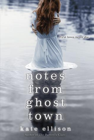 [Snapshot] Notes from Ghost Town