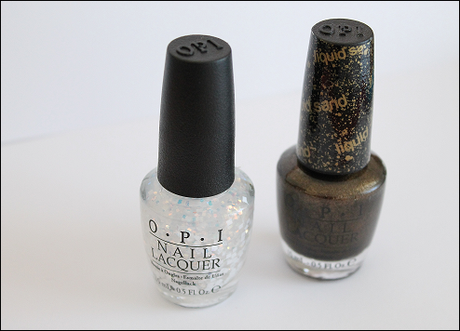 OPI Oz Collection