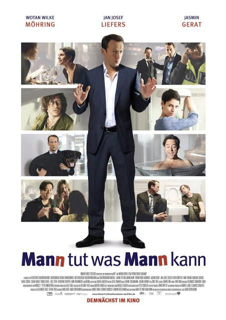 Review: MANN TUT WAS MANN KANN - Die 'outgesourced' Romanze