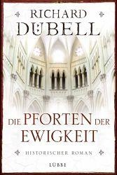 Book in the post box: Die Pforten der Ewigkeit