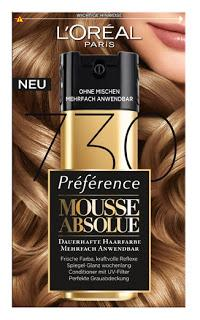 MOUSSE ABSOLUE by Loreal