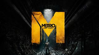 Metro Last Light - Salvation Trailer