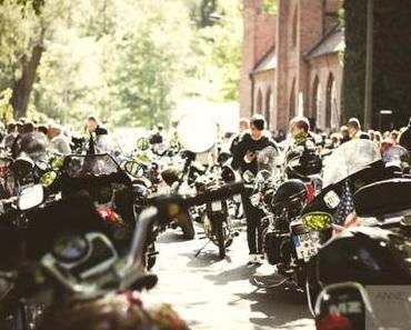 Bikergottesdienst 2013