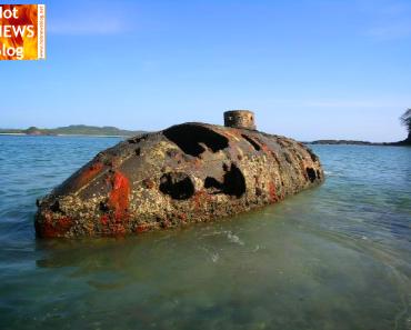 Das erste funktionstüchtige U-Boot der Welt – die Explorer