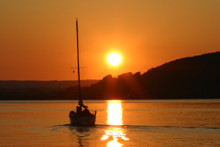 Bodensee - die strengsten Abgasvorschriften der Welt für Aussenborder