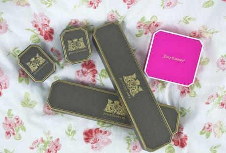 Juicy Couture Haul