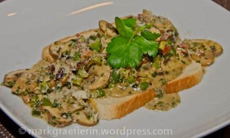 Creamed Mushrooms3
