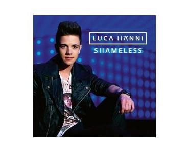 Luca Hänni wird schamlos