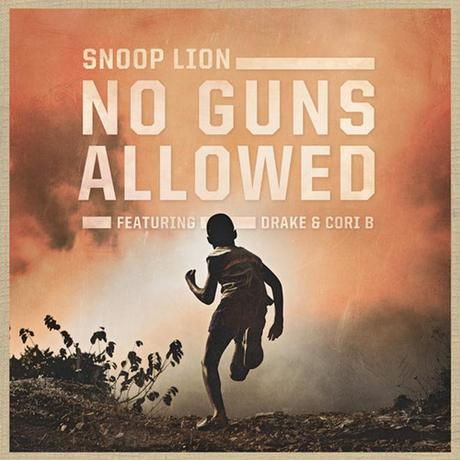 snoop-lion-drake-no-guns-allowed