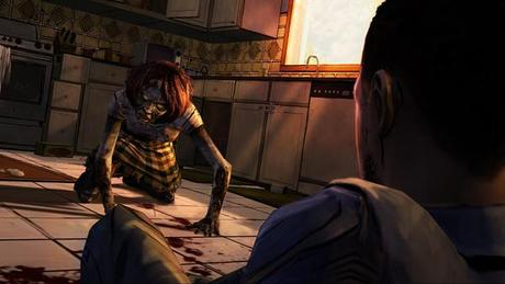 The Walking Dead - PS Vita Ableger kommt