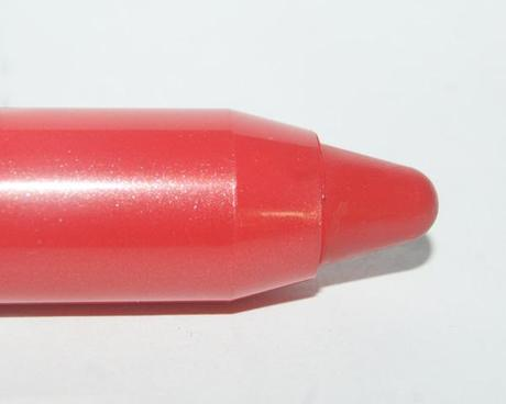 Clinique Chubby Stick Intense Heftiest Hibiscus