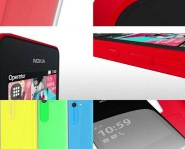 Gerücht: Kommt ein NOKIA N9 Mini Smartphone?