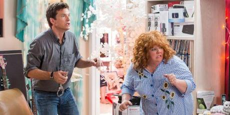 © Universal Pictures International Germany GmbH / Jason Bateman & Melissa McCarthy in