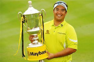 European Tour Maybank Malaysian Open – Finale