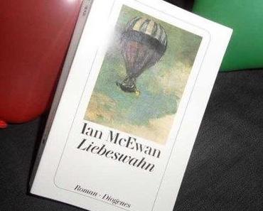 Ian McEwan – Liebeswahn