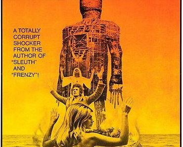 Review: THE WICKER MAN - Not the bees, the original