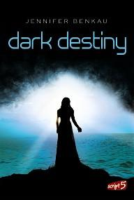 Book in the post box: Dark Destiny