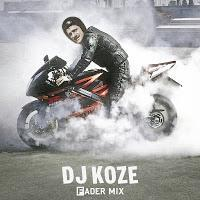 When music is compiled carefully, Mixtape: DJ Koze - FADER Mix
