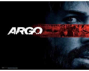 Review: ARGO - Böse Iraner, guter Affleck