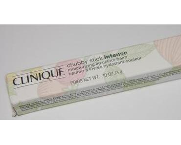 Review Clinique Chubby Stick Intense 05 Plushest Punch