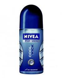 Test: NIVEA Cool Kick – Anti-Perspirant