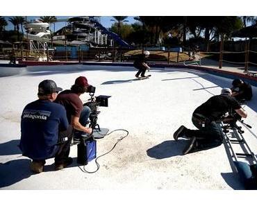 Wie man ein Skateboarding Video dreht (Hinter den Kulissen von Red Bull)