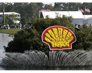 Shell Houston Open 2013 auf der PGA Tour – Tag 1