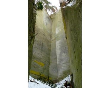 Sandstein-Kathedrale