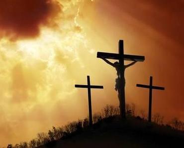 Karfreitag. Was bedeuten Leiden und Sterben Christi für uns?