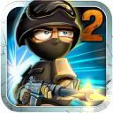Tiny Troopers 2 iPhone 5 Apps