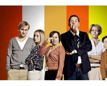 TV Wahnsinn: LERCHENBERG (Staffel 1) - Das ZDF lacht über sich selbst